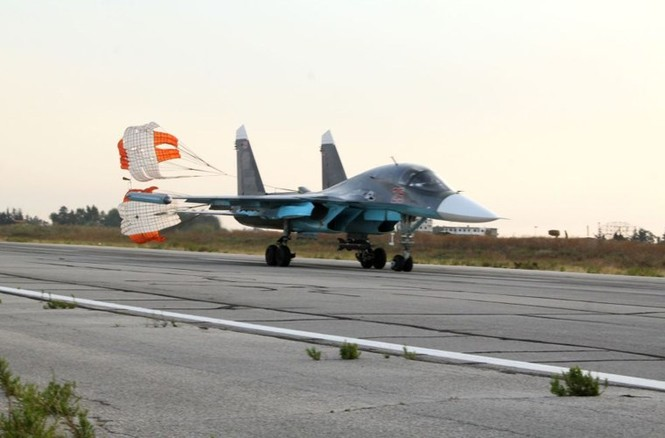 Không quân Nga cần dè chừng vũ khí nào của IS? - ảnh 1