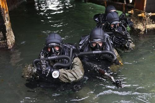 Giải mã lực lượng đặc biệt thiện chiến nhất của Israel - ảnh 10
