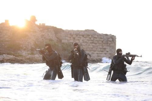 Giải mã lực lượng đặc biệt thiện chiến nhất của Israel - ảnh 2