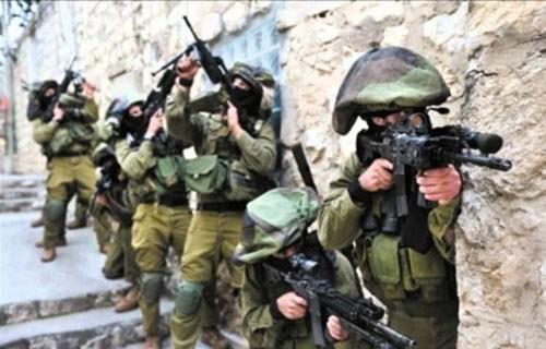 Giải mã lực lượng đặc biệt thiện chiến nhất của Israel - ảnh 4