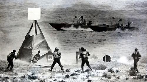 Giải mã lực lượng đặc biệt thiện chiến nhất của Israel - ảnh 7