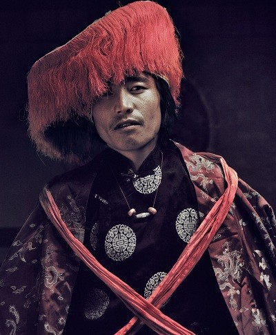 Lạ kỳ bộ tộc anh em lấy chung vợ ở Tây Tạng - ảnh 2