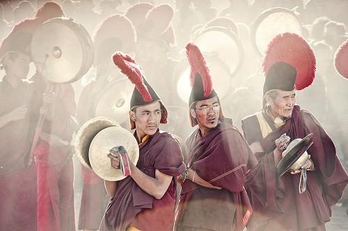 Lạ kỳ bộ tộc anh em lấy chung vợ ở Tây Tạng - ảnh 3