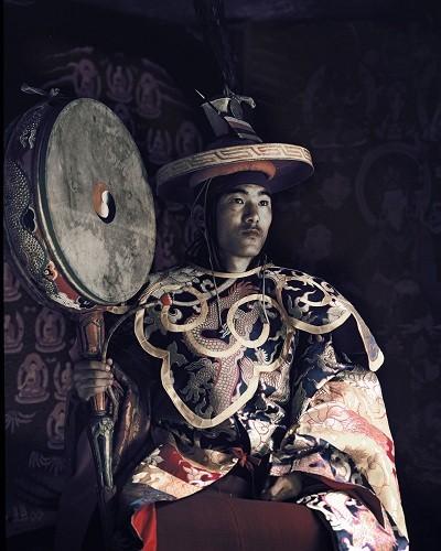 Lạ kỳ bộ tộc anh em lấy chung vợ ở Tây Tạng - ảnh 4