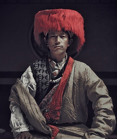 Lạ kỳ bộ tộc anh em lấy chung vợ ở Tây Tạng - ảnh 6