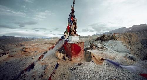 Lạ kỳ bộ tộc anh em lấy chung vợ ở Tây Tạng - ảnh 7