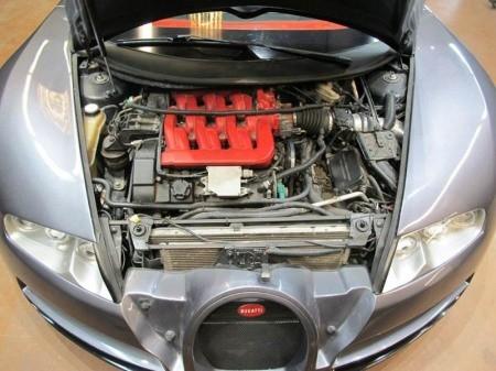 Bugatti Veyron hàng nhái giá bằng 3 chiếc Camry đời mới - ảnh 11