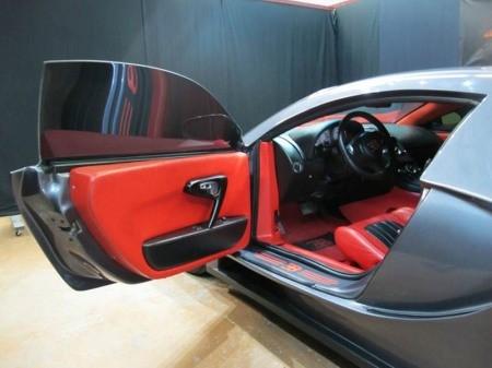 Bugatti Veyron hàng nhái giá bằng 3 chiếc Camry đời mới - ảnh 14