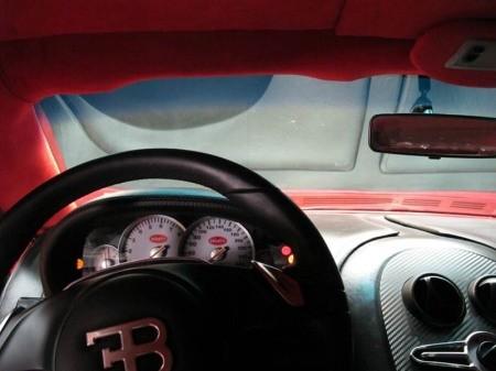 Bugatti Veyron hàng nhái giá bằng 3 chiếc Camry đời mới - ảnh 17