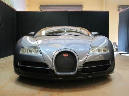 Bugatti Veyron hàng nhái giá bằng 3 chiếc Camry đời mới - ảnh 1