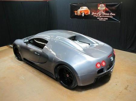 Bugatti Veyron hàng nhái giá bằng 3 chiếc Camry đời mới - ảnh 3