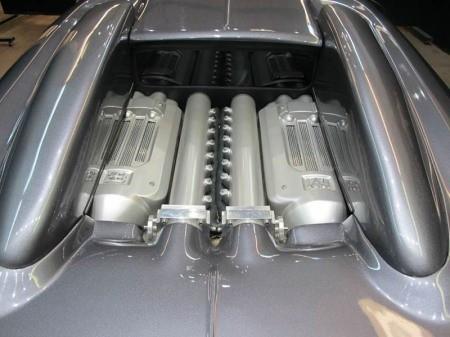 Bugatti Veyron hàng nhái giá bằng 3 chiếc Camry đời mới - ảnh 9