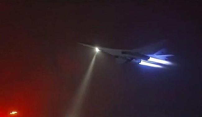 [ẢNH] Nhìn lại chiến dịch của Không quân Nga ở Syria - ảnh 10