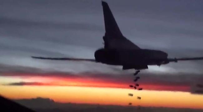 [ẢNH] Nhìn lại chiến dịch của Không quân Nga ở Syria - ảnh 8