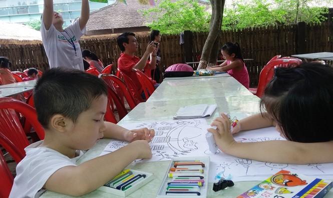 Bảo tàng Dân tộc học được yêu thích nhất Việt Nam - ảnh 1