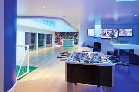 Ngắm căn biệt thự siêu sang Mourinho sắp sở hữu ở Manchester - ảnh 2