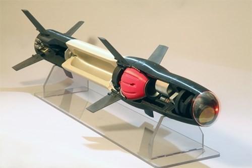 Raytheon bắt đầu sản xuất vũ khí bằng công nghệ in 3D - ảnh 1