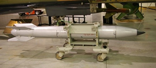 Số phận kho vũ khí hạt nhân Mỹ ở Thổ Nhĩ Kỳ sau đảo chính - ảnh 1