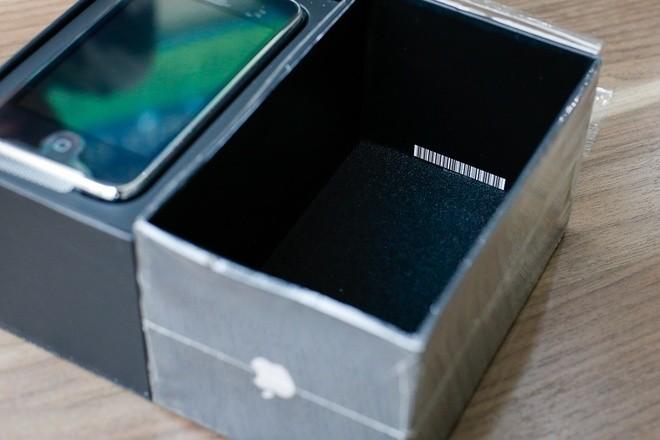 iPhone 3G hàng hiếm giá 50 triệu đồng ở Việt Nam - ảnh 6
