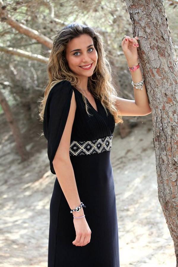 Giật mình vì diện mạo Hoa hậu Italia giống hệt... HLV Conte - ảnh 5