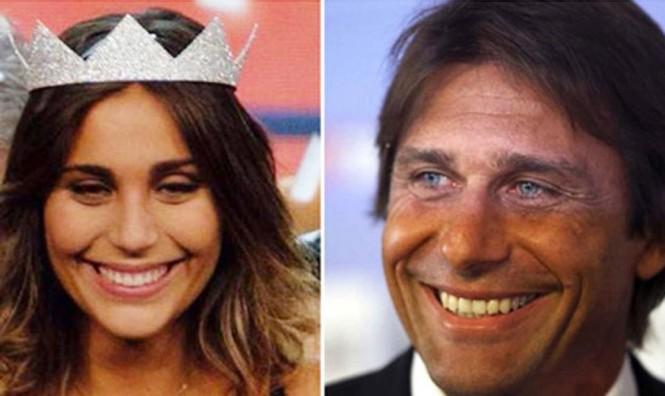 Giật mình vì diện mạo Hoa hậu Italia giống hệt... HLV Conte - ảnh 6