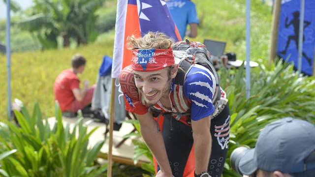 Đại sứ Anh băng núi 70km tại giải chạy việt dã ở Sapa - ảnh 14