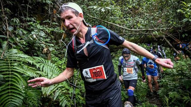 Đại sứ Anh băng núi 70km tại giải chạy việt dã ở Sapa - ảnh 6