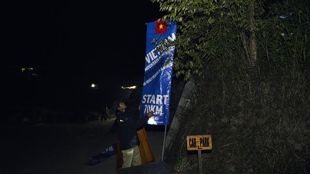 Đại sứ Anh băng núi 70km tại giải chạy việt dã ở Sapa - ảnh 3
