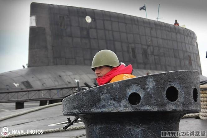 đội người nhái Nga - ảnh 10