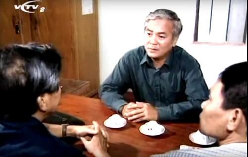 Cuộc đời lắm bi kịch của diễn viên Duy Thanh - ảnh 2