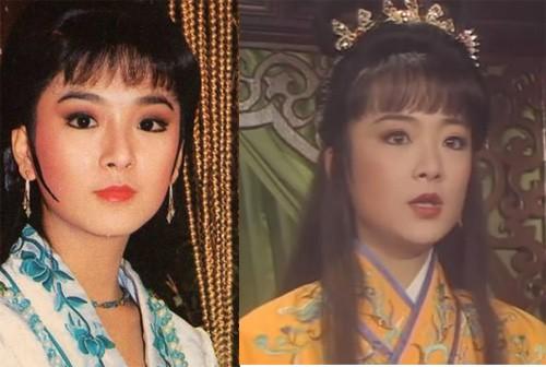 Ngày ấy - bây giờ của các bóng hồng phim 'Bao Thanh Thiên' - ảnh 10