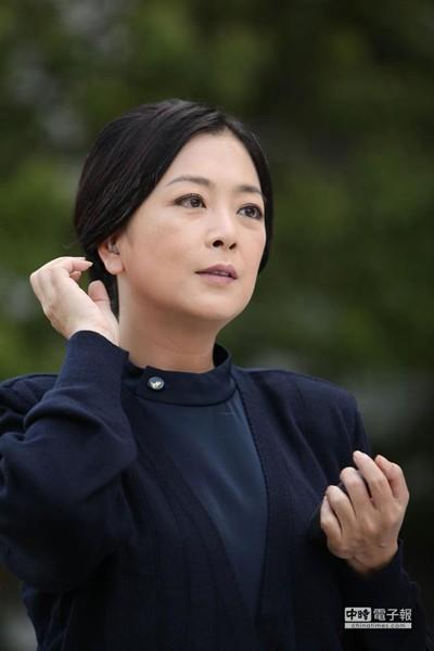 Ngày ấy - bây giờ của các bóng hồng phim 'Bao Thanh Thiên' - ảnh 11