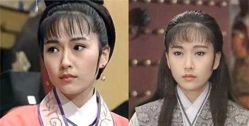 Ngày ấy - bây giờ của các bóng hồng phim 'Bao Thanh Thiên' - ảnh 12