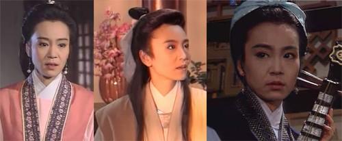 Ngày ấy - bây giờ của các bóng hồng phim 'Bao Thanh Thiên' - ảnh 1