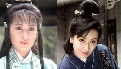 Ngày ấy - bây giờ của các bóng hồng phim 'Bao Thanh Thiên' - ảnh 4