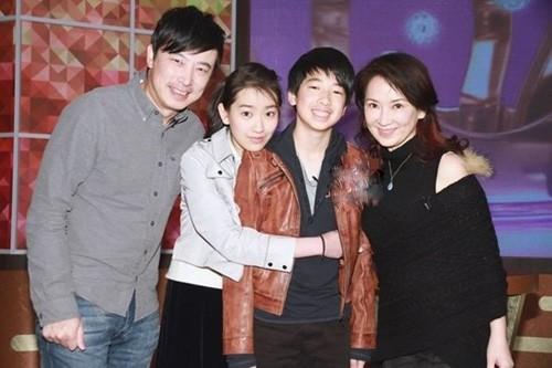 Ngày ấy - bây giờ của các bóng hồng phim 'Bao Thanh Thiên' - ảnh 5