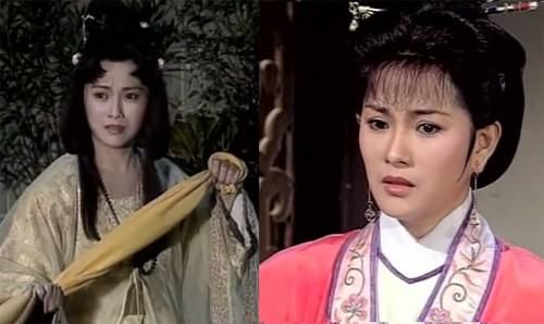 Ngày ấy - bây giờ của các bóng hồng phim 'Bao Thanh Thiên' - ảnh 6