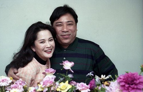 Ngày ấy - bây giờ của các bóng hồng phim 'Bao Thanh Thiên' - ảnh 7