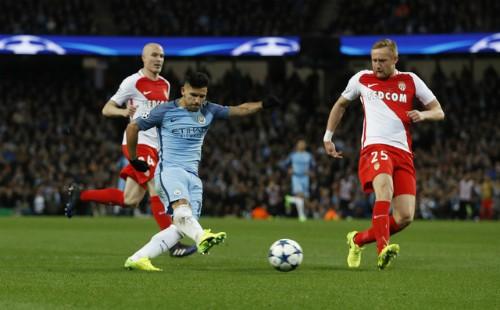 Man City thắng ngược trong trận cầu có tám pha làm bàn - ảnh 1