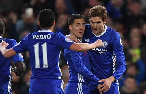 HLV Chelsea vẫn chưa dám nghĩ đến ngôi vô địch - ảnh 1