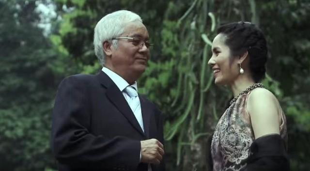 """Những vai """"bị ghét nhất màn ảnh"""" của nghệ sỹ Duy Thanh - ảnh 4"""