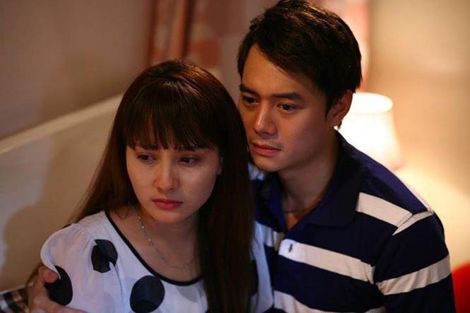 Khánh Linh tung MV nhạc phim 'Sống chung với mẹ chồng' - ảnh 1