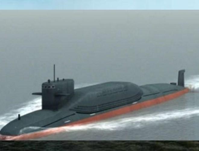 Lộ điểm yếu chí tử của tàu ngầm hạt nhân Trung Quốc - ảnh 12
