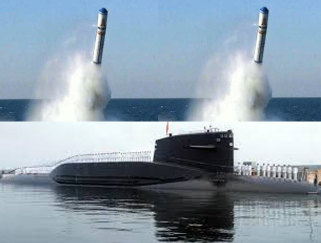 Lộ điểm yếu chí tử của tàu ngầm hạt nhân Trung Quốc - ảnh 3