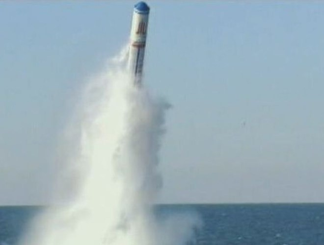 Lộ điểm yếu chí tử của tàu ngầm hạt nhân Trung Quốc - ảnh 5