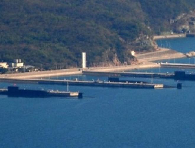Lộ điểm yếu chí tử của tàu ngầm hạt nhân Trung Quốc - ảnh 7