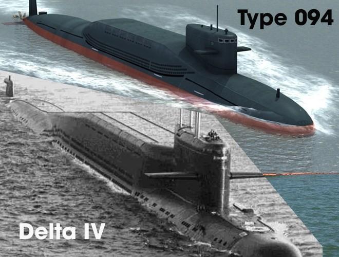 Lộ điểm yếu chí tử của tàu ngầm hạt nhân Trung Quốc - ảnh 9