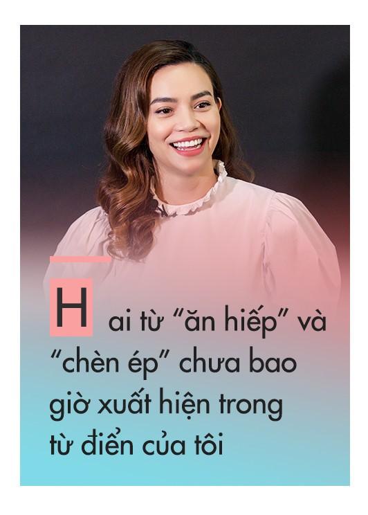 Hồ Ngọc Hà: 'Cường Đô La rủ tôi về sống chung, cho Subeo có em gái' - ảnh 10