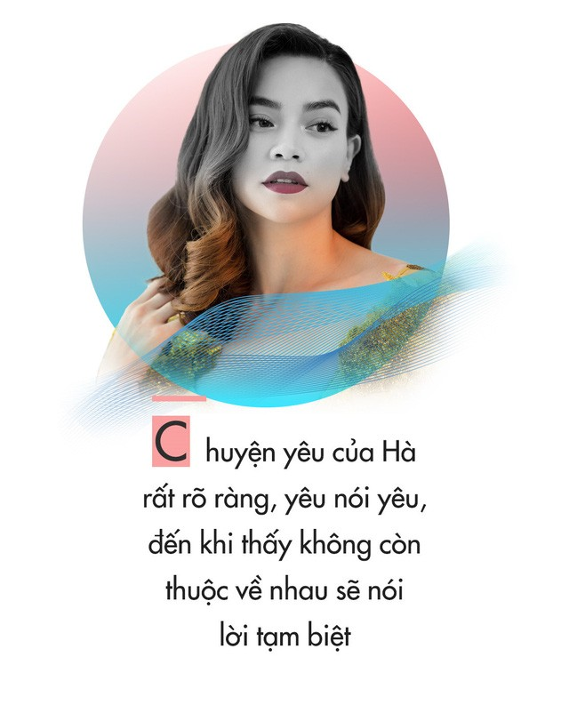Hồ Ngọc Hà: 'Cường Đô La rủ tôi về sống chung, cho Subeo có em gái' - ảnh 3