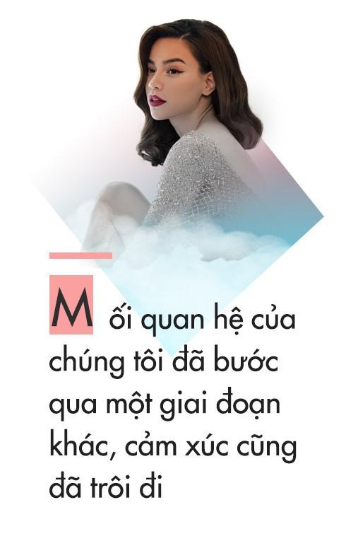 Hồ Ngọc Hà: 'Cường Đô La rủ tôi về sống chung, cho Subeo có em gái' - ảnh 7